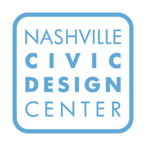 Nashville Civic Design logo