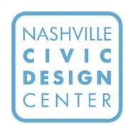 Nashville Civic Design logo