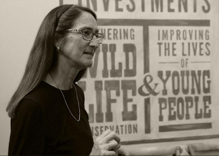 Kaki Friskics-Warren, Maddox Charitable Fund